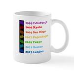 International Tour Mug