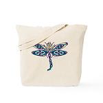 Reversible Celtic LoveTote Bag