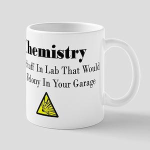 chem2 Mugs
