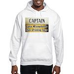 I Love Lake Minnetonka Hooded Sweatshirt