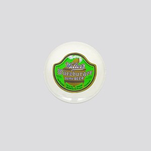 Colorado Beer Label 2 Mini Button