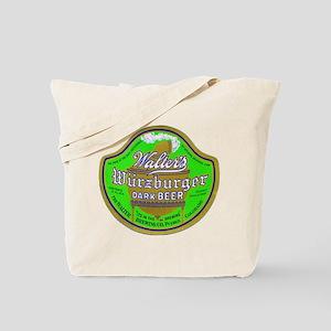 Colorado Beer Label 2 Tote Bag