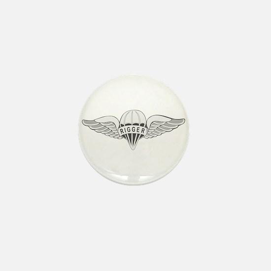Rigger Mini Button