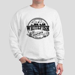 Whitefish Old Circle Sweatshirt