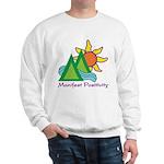Manifest Positivity Sweatshirt