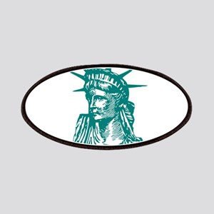 Statue of Liberty Patches