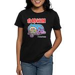 Goukakukigan Women's Dark T-Shirt