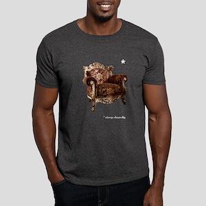 Always Dream Big! Dark T-Shirt