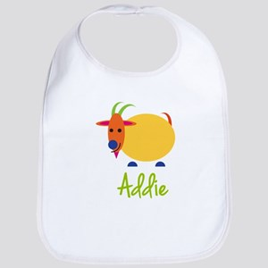 Addie The Capricorn Goat Bib