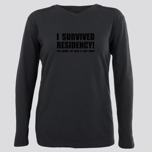 Residency Survivor T-Shirt