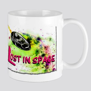 lost in space Mug