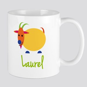 Laurel The Capricorn Goat Mug