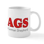 RAGS Mug