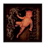 Devil Baby Coaster