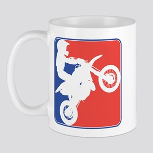 PeeWee Motocross Mug