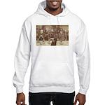 Absinthe Professors Hooded Sweatshirt