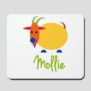 Mollie The Capricorn Goat Mousepad