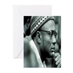 Amilcar Cabral Greeting Cards (Pk of 20)