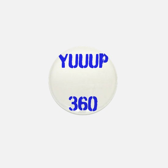 YUUUP 360 Mini Button