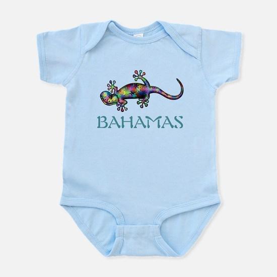 Bahamas Gekco Body Suit