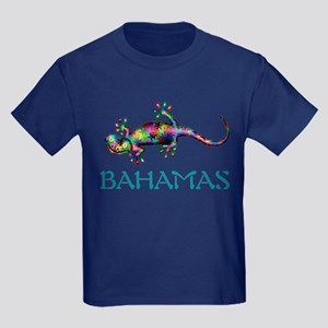 Bahamas Gekco T-Shirt