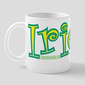 Jamaica Irie Mug
