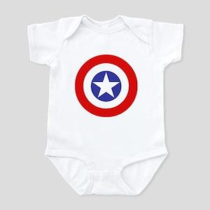 Star Target Infant Creeper