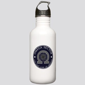 Omega Sector Stainless Water Bottle 1.0L