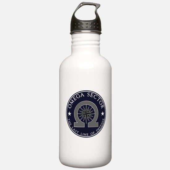 Omega Sector Water Bottle