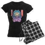 Goukakukigan2 Women's Dark Pajamas