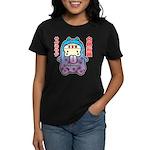 Goukakukigan2 Women's Dark T-Shirt