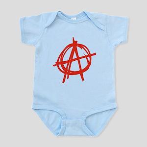 Anarchy Infant Bodysuit