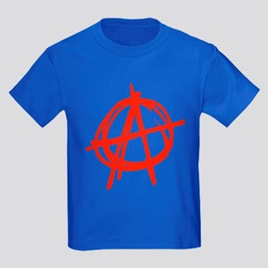 Anarchy Kids Dark T-Shirt
