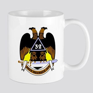 Scottish Rite (Color) Mug