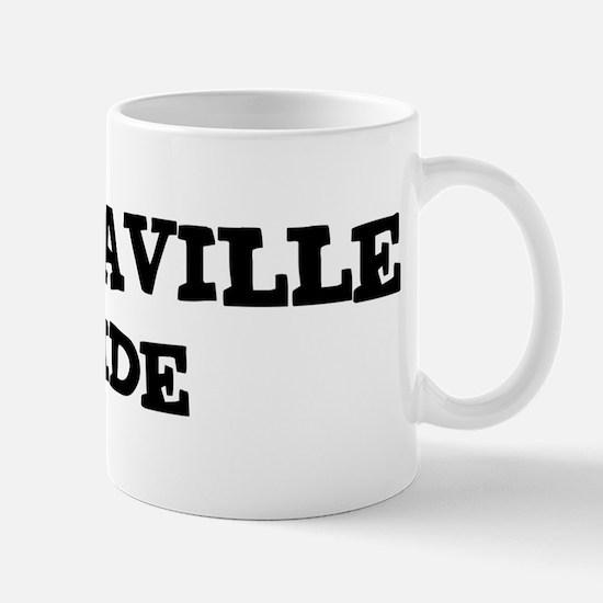 Brazzaville Pride Mug