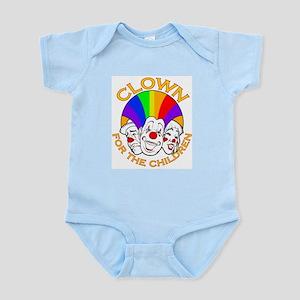 Shrine Clowns Infant Bodysuit