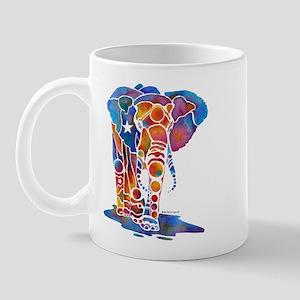 Whimzical Emma Elephant Mug
