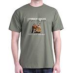 Redneck Factory Environment Dark T-Shirt