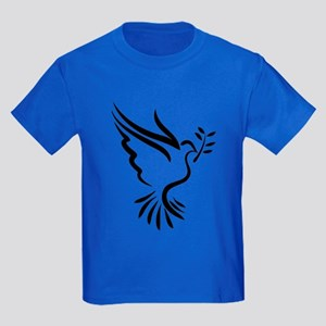 Dove Kids Dark T-Shirt