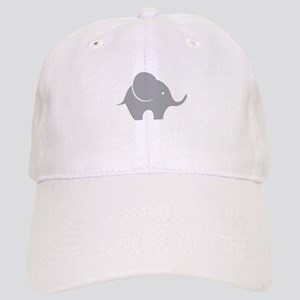 Elephant with balloon Cap