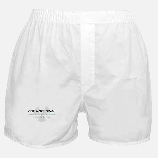 Radio 1 Boxer Shorts