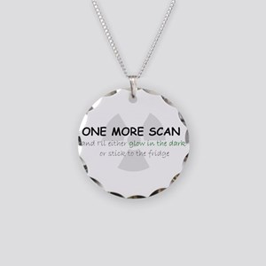 Radio 1 Necklace Circle Charm