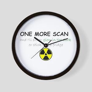 Radio 2 Wall Clock