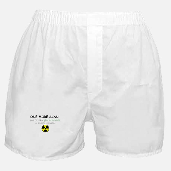 Radio 2 Boxer Shorts