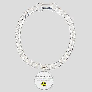Radio 2 Charm Bracelet, One Charm