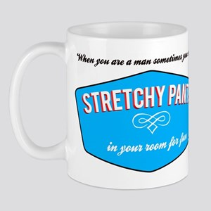 Stretchy Pants Mug