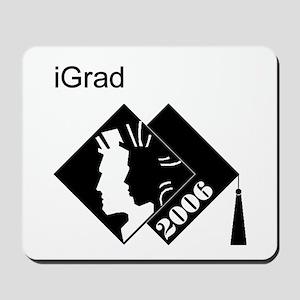 iGrad 2006 Mousepad