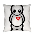 Lonely Boy Everyday Pillow