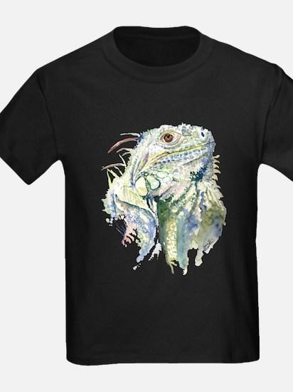 Rex the Iguana T