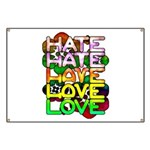 hate2love color Banner